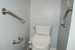 shower handrails elderly bathroom remodeling for elderly ada disabled safety