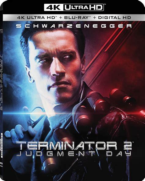 film blu ray 3d 4k terminator 2 judgment day 4k blu ray updated