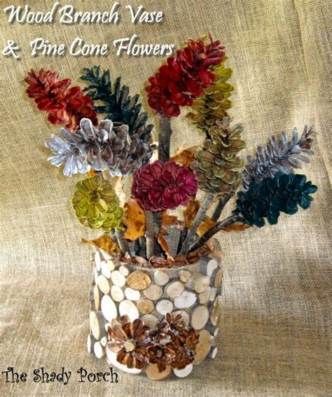 how to make pine cone flowers flower power pinterest pin by sandy mccoy hill sutton on wedding ideas pinterest
