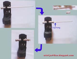 cara membuat risoles gogo berbagi informasi cara membuat miniatur motor dari korek api