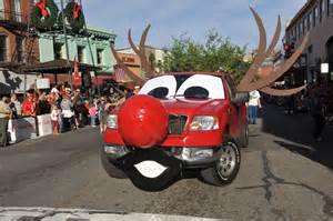 want to decorate your car or truck for the holidays we ve