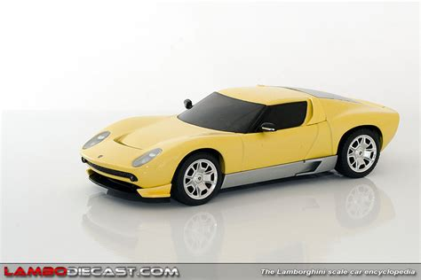 Lamborghini Miura Concept Price The 1 43 Lamborghini Miura Concept From Hotwheels A