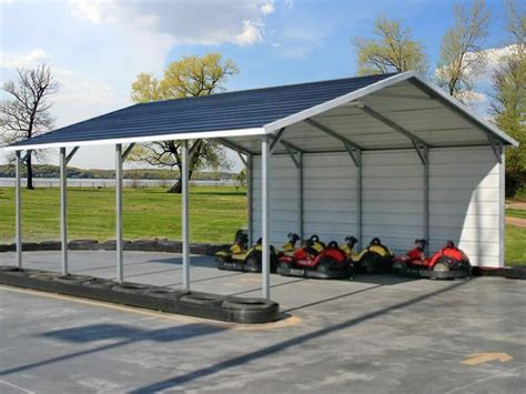 Metal Carport Buildings Prices by Metal Carport Buildings Prices Will Be A Creative Car