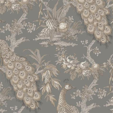 wallpaper grey and copper york wallpaper hton court wallpaper