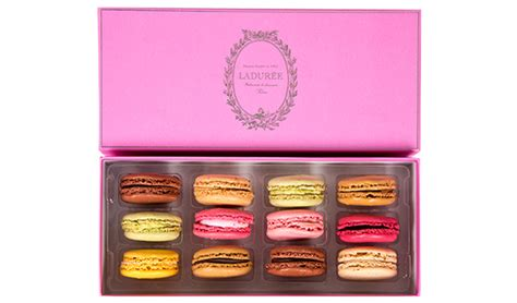 valentines day macarons ladur 233 e celebrates s day with watering