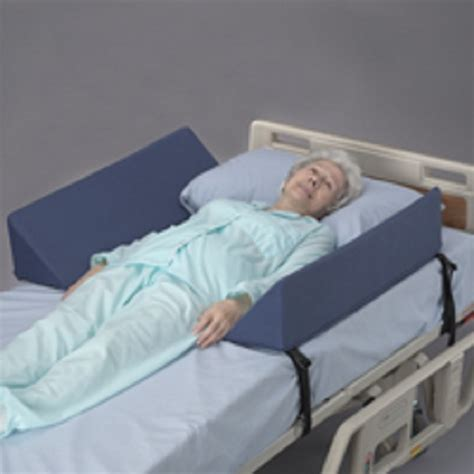 posey bed posey soft rail wedges for patient bed safety