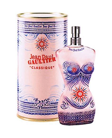 le de table classique classique summer 2011 jean paul gaultier perfume a fragrance for 2011