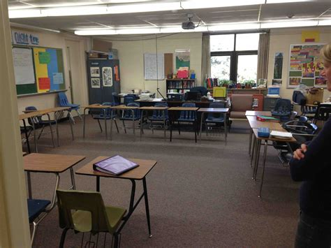 horseshoe for classroom designing and re imagining the classroom space
