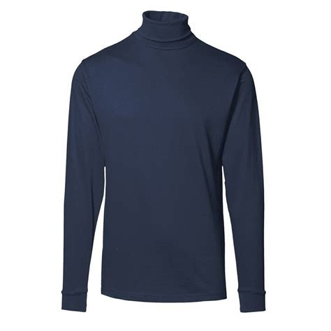 Sleeve Turtleneck T Shirt id mens t time sleeve turtleneck t shirt ebay