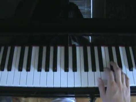 piano tutorial kiss me how to play kiss me slowly by parachute full song