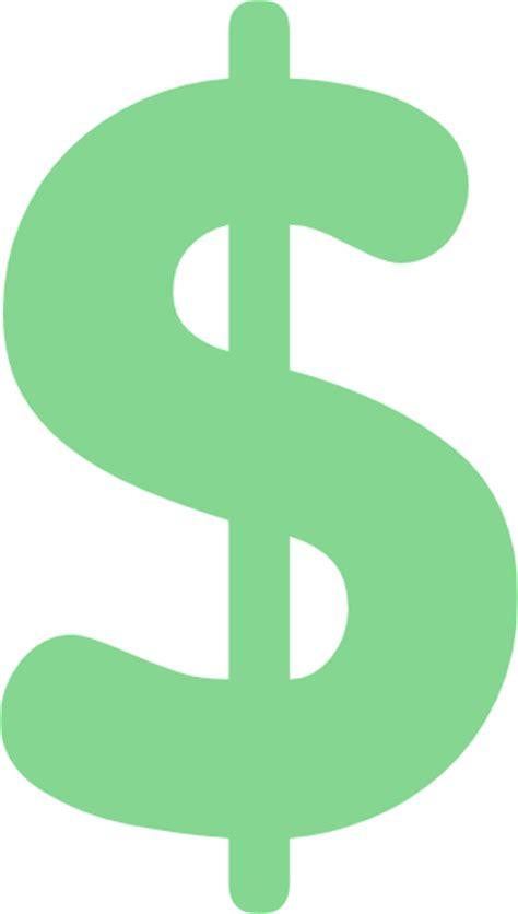 money sign clip money sign clip at clker vector clip