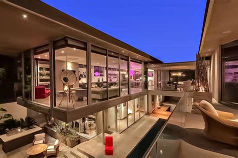 Floor Sliders by Inside Avicii S Hollywood Hills Mansion Ballerstatus Com