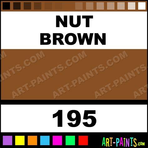 nut brown fast enamel paints 195 nut brown paint