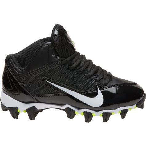 nike football shoes for boys nike boys alpha shark 3 4 gs football cleats academy