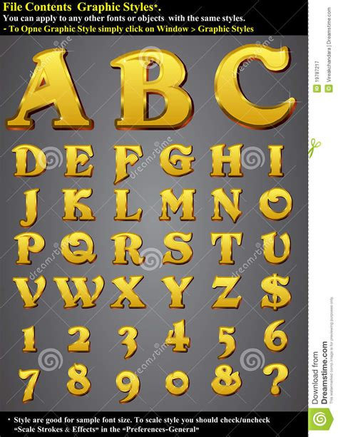 grafica lettere graphic style letters stock vector image of decorative
