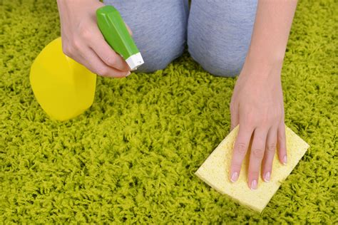 pulire tappeti con bicarbonato come pulire i tappeti in modo naturale il nostro decalogo