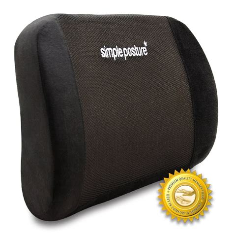 Best Lumbar Support Pillow by Top 30 Best Lumbar Support Cushions Buying Guide 2017 2018 A Listly List
