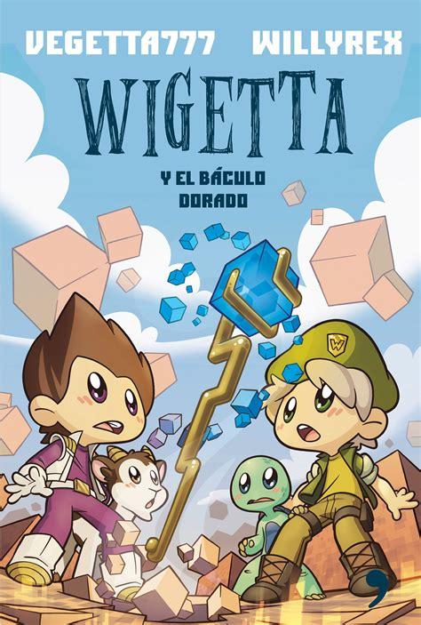 libro wigetta en las dinolimpiadas wigetta dinolimpiadas gafas vr vegetta777 willyrex isbn 9788499985824 compra el libro