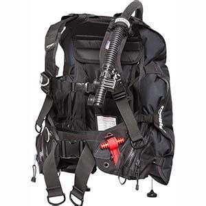 Tusa Crestline Bc 0601 Diving Snorkeling Bcd Best deals on name brand scuba gear scuba equipment dive gear best prices
