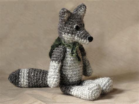 amigurumi pattern wolf amigurumi crochet wolf pattern