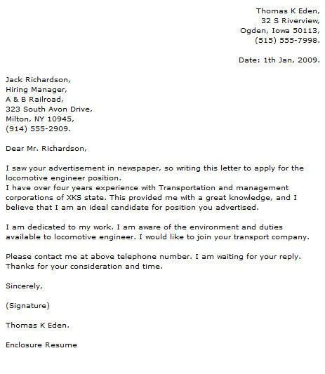 cover letter for internship write writing a cover letter
