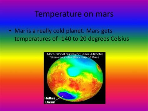 is 20 degrees fahrenheit cold how to survive n mars