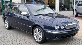 Jaguar Xtype 2008 Jaguar X Type Estate 2008 Car Modification 2011