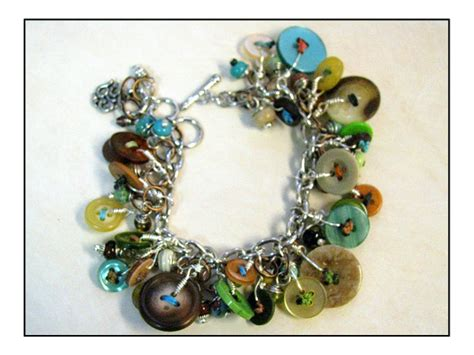 beading buttons buttons bracelet 4 by the beading yogini 171 the
