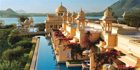 for india 7 dazzling and resorts in india for a