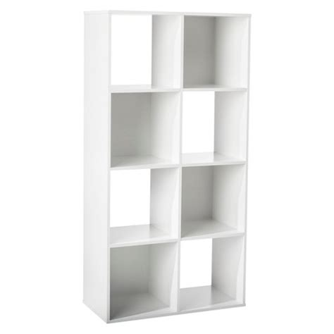 cube room organizer 8 cube organizer shelf 11 quot room essentials target