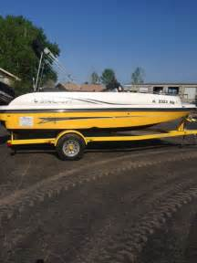 deck boat for sale illinois deck boats for sale in volo illinois