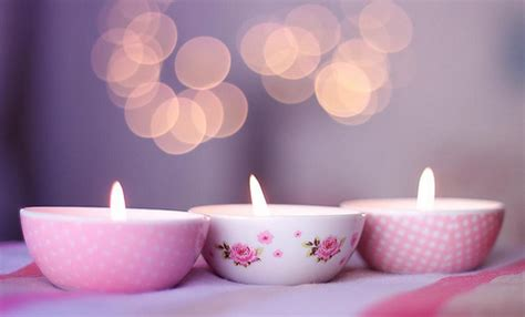 Pretty Candles Pretty Tealight Candle Holders Pictures Photos And