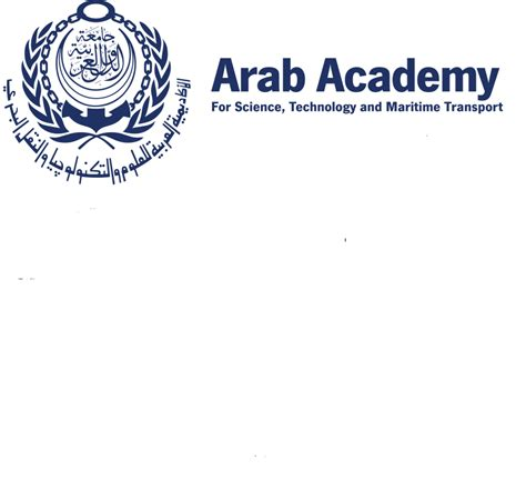 Arab Academy For Science Technology And Maritime Transport Mba by Arab Academy For Science Technology And Maritime
