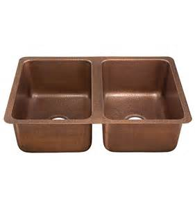 Kitchen Copper Sink Thompson Traders Kdu 3120ah Monterosso Antique Copper Kitchen Sink Ebay