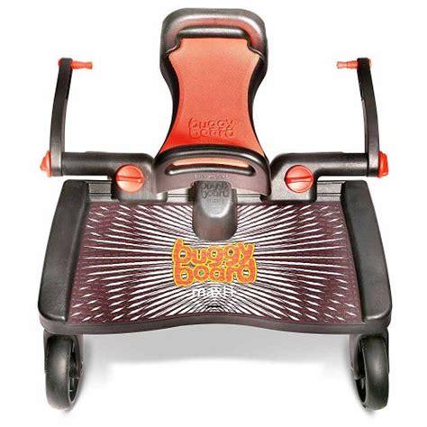 pedana carrozzina pedana universale con sedile per passeggino e carrozzina