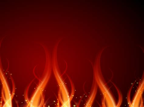 Fire Effect Backgrounds Abstract Black Orange Red Templates Free Ppt Grounds And Powerpoint 2014 Powerpoint Templates