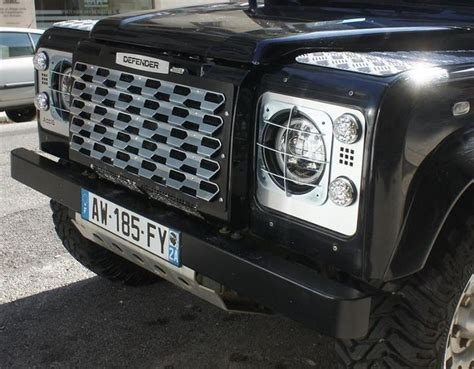 Land Rover Defender Interior Modifications by 50 Best Images About Land Rover Defender Upgrades On