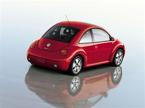 Volkswagen New Beetle Price Modifications Pictures