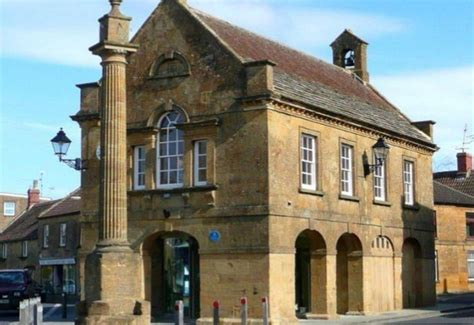 market house martock online the market house