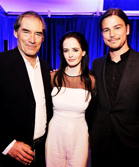 timothy dalton eva green penny dreadful