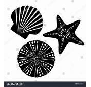 Image Gallery Starfish Silhouette