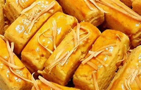Spesial Kismis Besar Mandarin Kue Khas resep spesial kue kastengel balado yang paling sedap enak dan renyah untuk hari raya lebaran