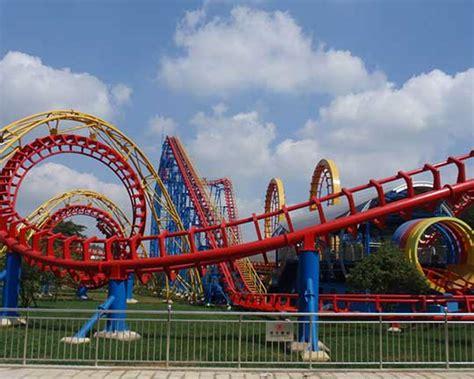 the roller coaster at flambards theme park near helston beston amusement park rides for sale top theme park