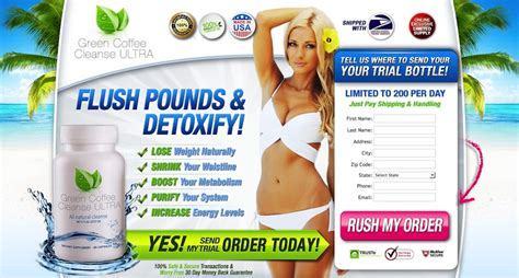Should I Detox From Coffee by Should You Avoid The Green Coffee Cleanse Ultra Trial