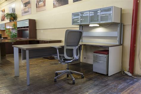 teknion expansion l shaped desks peartree office furniture