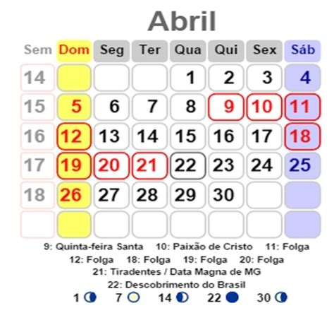 Calendario 2017 Feriados Rj Calendario 2017 Feriados Rj