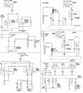 Wiring diagram toyota alternator wiring diagram 1998 toyota corolla
