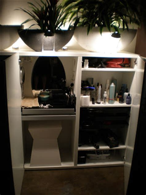make up armoire houses plans designs