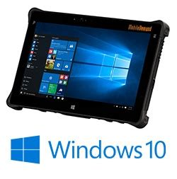windows tablet rugged microsoft windows 10 flying the shelves worldwide mobiledemand rugged windows tablets