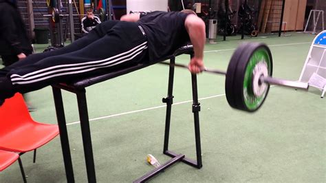 t bar row bench just throwing this out there you should try seal rows